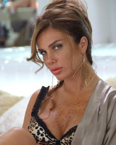 Sexy Nicole Seba