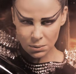 Al Shark Al Azim Carole Samaha Video