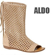 Aldo Shoes: 30% Sale, 10% Coupon Code & Free Shipping