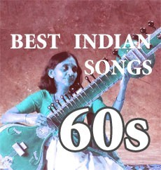Best Indian Oldies Songs of 1960s