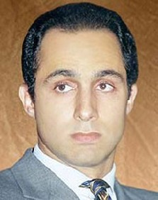 Gamal Mubarak - gamal_mubarak
