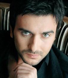 Famous Turkish Actors