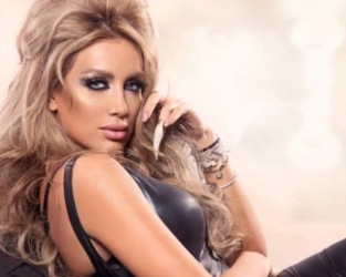 Habibi Maya Diab Video clip