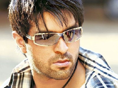 harman baweja - Face of da day 18th Jan 2010