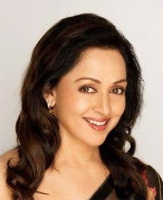 hema malini - Face of the day 3rd Mar 10
