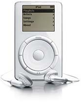 iPod Apple Original Design