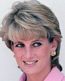 Lady Diana Princess of Wales