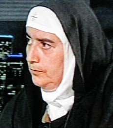 Mother Agnes Mariam of the Cross
