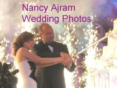 Nancy Ajram Wedding