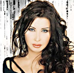 Nancy Ajram - What Are You Thinking About??نانسي عجرم - بتفكر في ايه؟Betfaker Fe Eih?