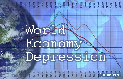 IMF Issues Dire Warning – 'Great Depression' Ahead?