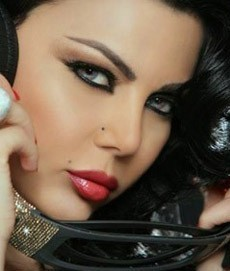 Haifa Wehbe, believed to be The Sexiest Arab Woman of our Era, has recently ...