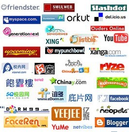 The Best Social Networking Websites in the world