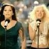Elissa and Christina Aguilera Pepsi Football Ad Video