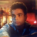 Amr Diab Old Photo