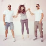 Elissa Making of Halet Hob Photoshoot