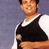 old pic for Amr Diab