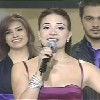Hilda Khalieh and Josephy Attieh in Star Academy 4 - Prime 1 Photo