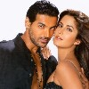 John Abraham and Katrina Kaif photo in NewYork movie