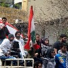 Pro Secular Lebanon Protests March 2011