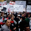Lebanon Protests Pro-Secular