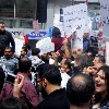 lebanon protests ProSecular