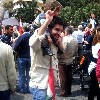 Pro Secular March Lebanon 2011
