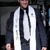 Lucas Malvacini Formal Wear Competition photo in Mister Brazil 2011