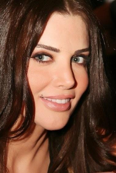 <b>Mona Abou</b> Hamze Photo - photo_mona_abou_hamzeh07