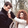 Myriam Fares in Betrouh Music Video