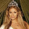 Miss Intercontinental 2007 Nancy Afiouni