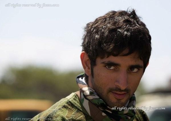 Fanoos > Photo Galleries > Sheikh hamdan bin mohammed al maktoum Photo