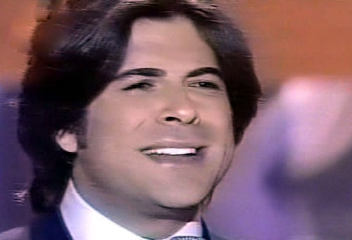 Wael Kfoury in Star Academy 4 - Prime 1 Photo