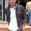 William Levy in jeans photo